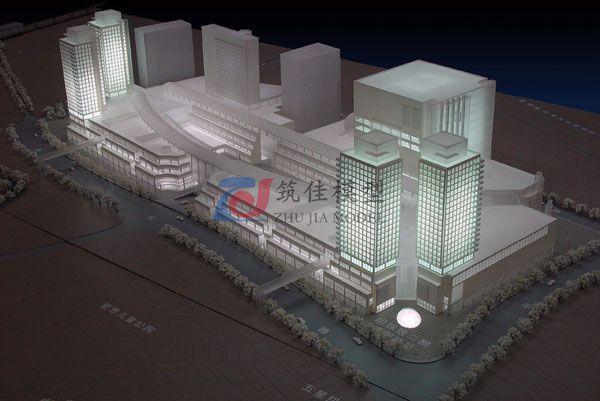 新码头计划全生活广场